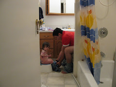 Potty Training :)