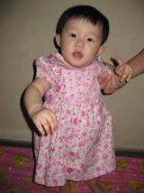 Baby Daphne–♥