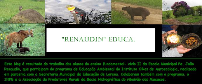 Renaudin Educa !