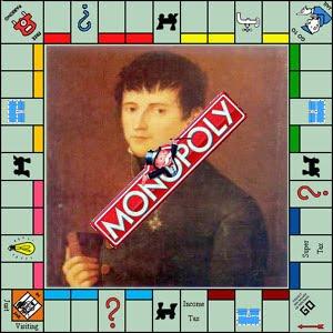 El Monopoly de Riego