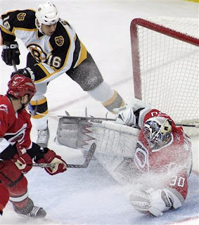 NHL Playoffs Betting Predictions
