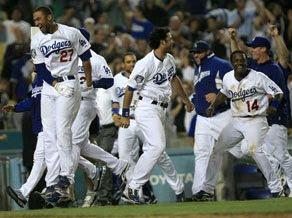 Philadelphia Phillies vs. Los Angeles Dodgers Betting Odds at BSNblog