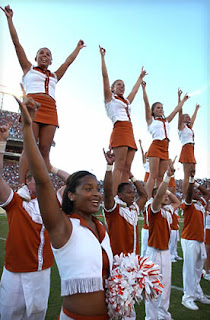 Rivalry Week: Title Contenders Texas, Alabama will Cover