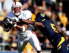 NCAA Football Odds – Golden Bears aim to slow down Cardinal