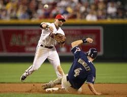 MLB Odds