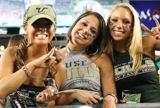 College Football Betting