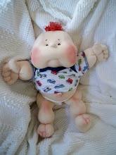 Chubby Chuckie