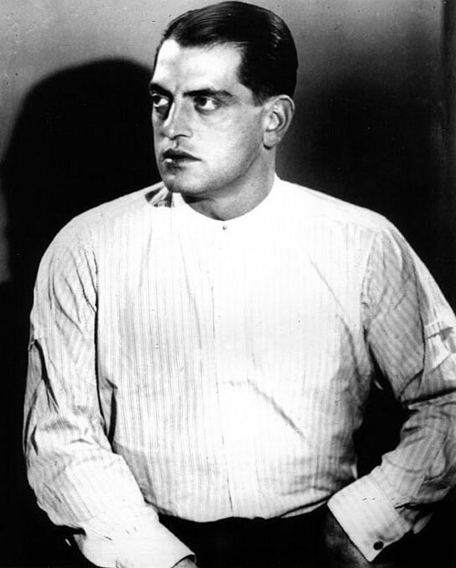 luis bunuel foot feet toe
