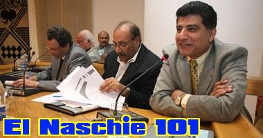 Mohamed El Naschie Introduction to Mohamed El Naschie El Naschie Watch