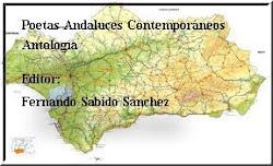 Poetas Andaluces Contenporaneo