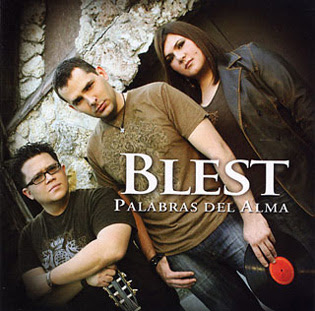 Blest – Palabra del Alma « Profundidad Musical