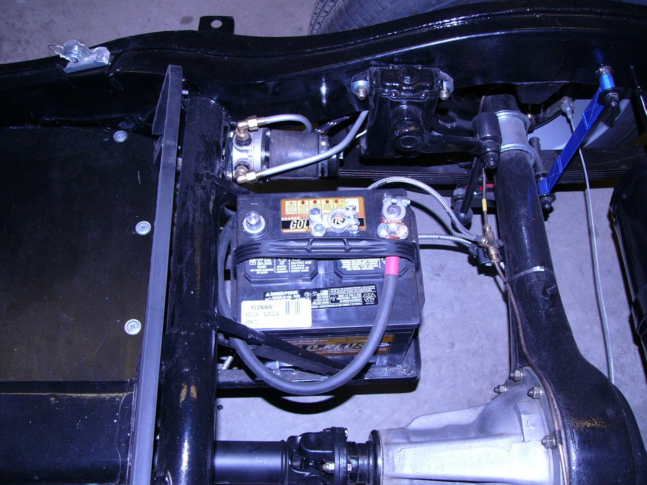 mga wiring harness installation   31 wiring diagram images