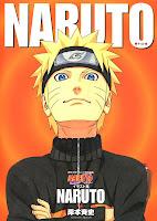 Naruto - Artbook 2