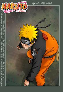 Naruto Mangá 287 [Colorido]