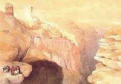 דוויד רוברטס, 1839