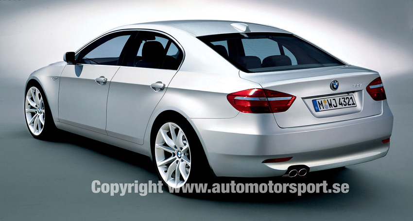 New BMW 5 Series Wallpapers
