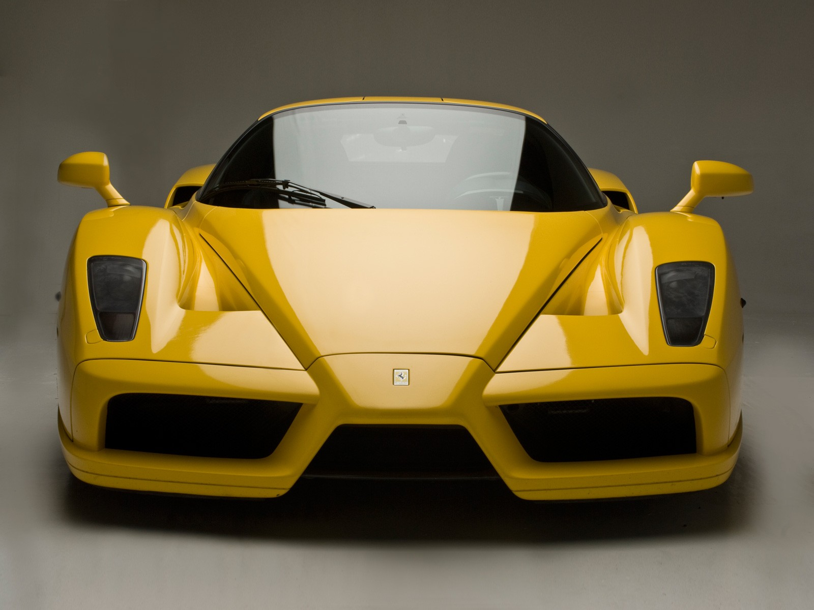 ferrari enzo car photos