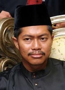 Tuan Dr. Mohammad Fairus Bin Khairuddin