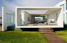 Habitar Casa En Playa Las Arenas