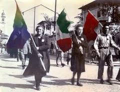 1951, Cinisello Balsamo, anniversario della Liberazione