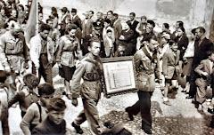 1946, Cinisello Balsamo, anniversario della Liberazione