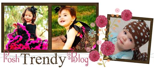 Posh Trendy Blog