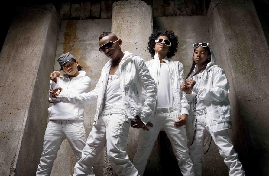 pics of mindless behavior prodigy. (l to r) Roc Royal, Prodigy,