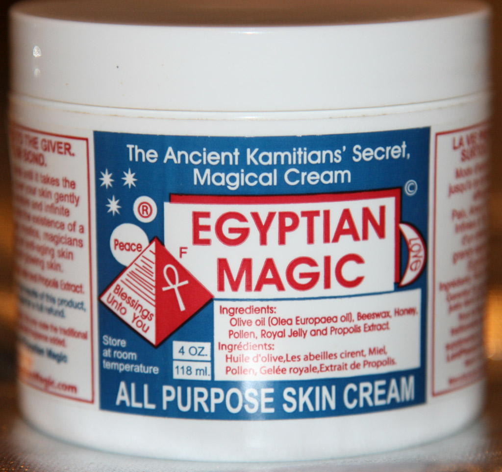 egyptian magic erfahrungen
