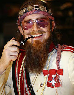 2009 world beard and moustache championships