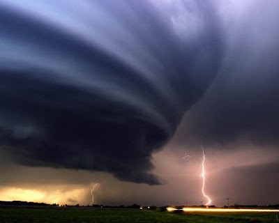 Nature's Most Violent Storms