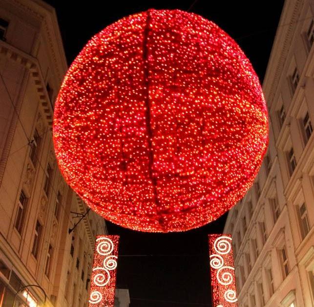 San Jose Christmas Tree Lighting