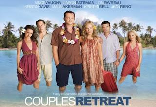 Couples retreat movie download, anus finger man