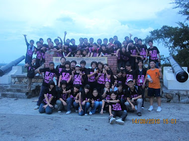We are happy family =D