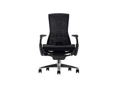 The Herman Miller Embody Chair- reviewed by Mark