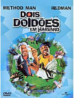 Dois Doidões em Harvard   Legendado Download