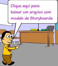 Modelo de Storyboard