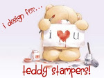 Former Teddy Stampers DT Member