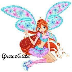 Fairy fan