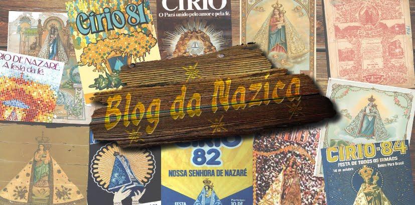Blog da Nazica!