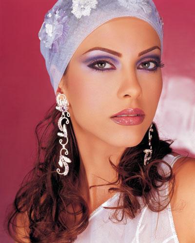 Arabic2BMakeup2B 13  - Arabic Makeup
