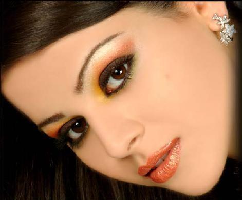 Arabic2BMakeup2B 12  - Arabic Makeup