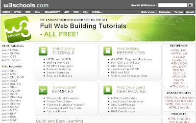how to download w3schools offline