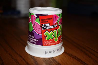 Be Brave, Keep Going: Yogurt Cup Felt Animals