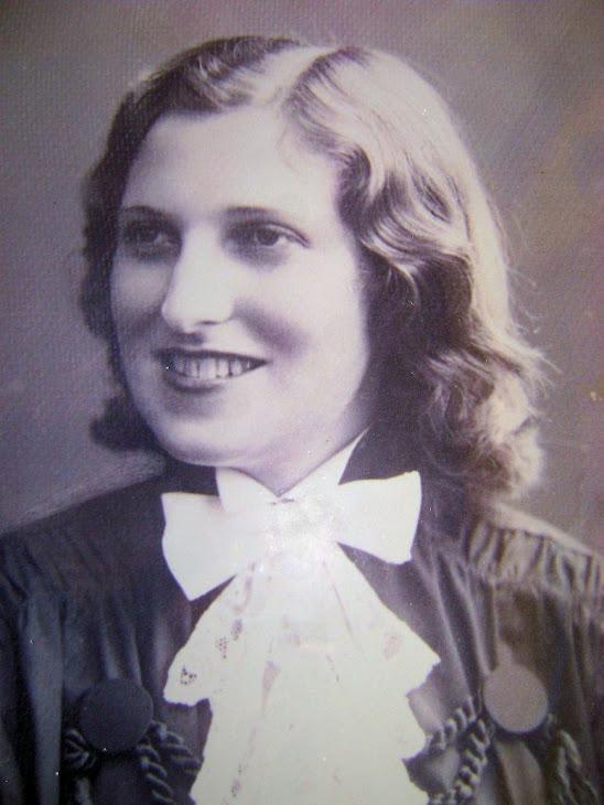 Alba D'Aparecida Klein