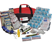 Emergency Supplies, Kits, Foods, Survival Gear, FREE BOOKS... More!