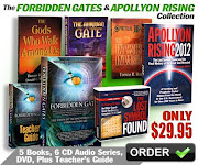 FORBIDDEN GATES &amp; APOLLYON RISING COLLECTION