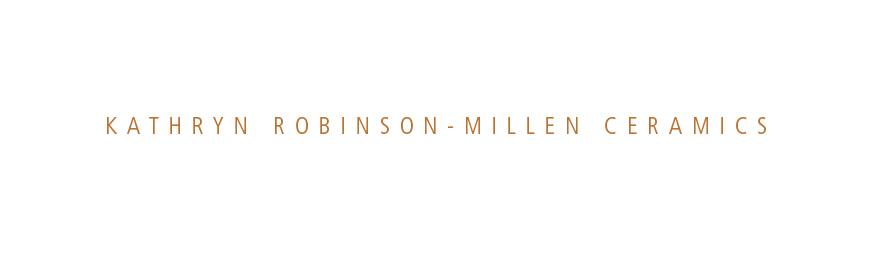 Kathryn Robinson-Millen Ceramics