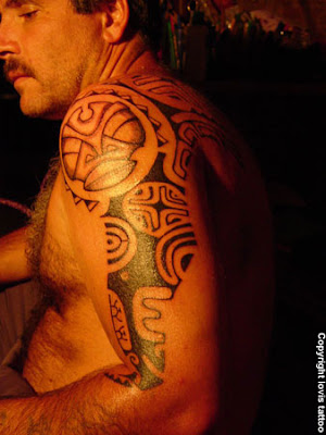 Tribal Tiki Tattoos Have you ever wanted a tribal tattoo?