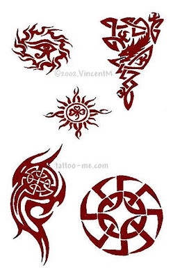 Celtic Tatto Designs on New Tattoo Artys  Celtic Tattoo Designs That Will Stand Out