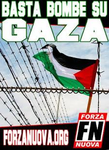 Palestina Libera!